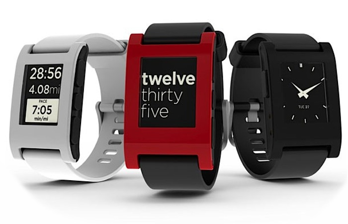 Pebble Firmware Update Adds Snooze And Do Not Disturb Features
