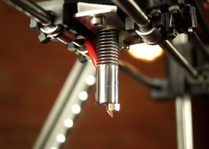 Pico All-Metal Hotend For RepRap 3D Printers Unveiled By B3 Innovations (video)