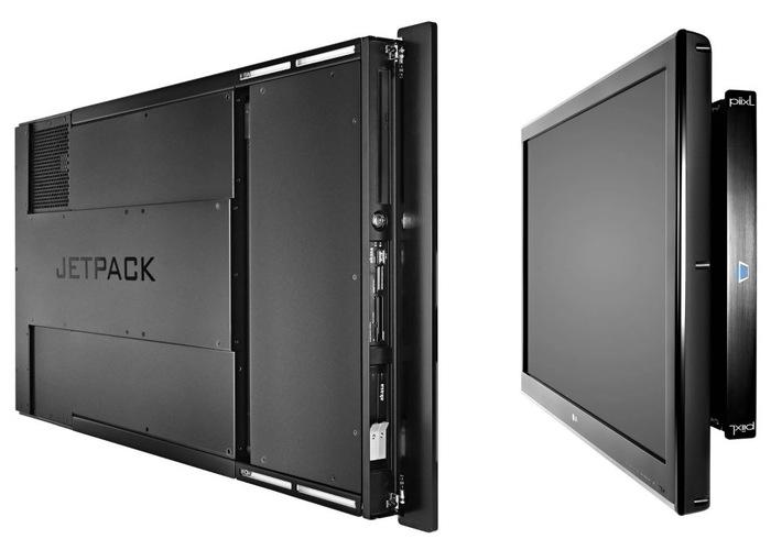 PiixL Jetpack PC