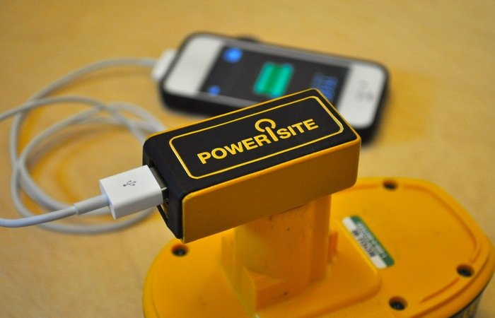 PoweriSite USB Charger
