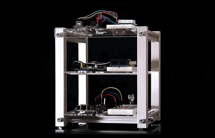 ProtoRack Raspberry Pi