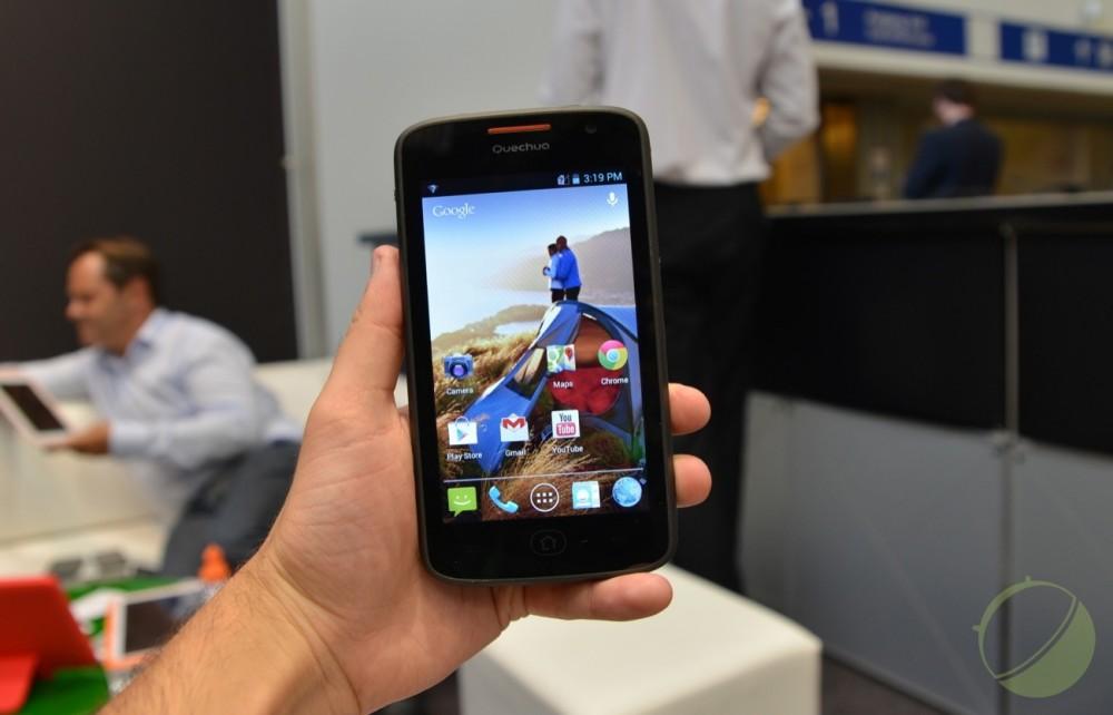 Quechua phone 2