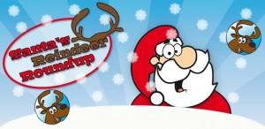 Free Reindeer Round-Up on Windows Phones