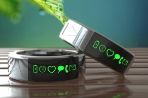 Smarty Ring Control Your Smartphone And Notifications (video)
