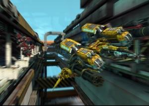 Strike Vector Beta Gameplay Trailer Released (video)