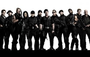 The Expendables 3 Teaser Trailer Released (video)