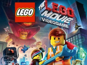 The Lego Movie Game Announcement Trailer (video)