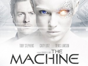 The Machine Indie Movie Trailer Mixes Blade Runner, RoboCop And Frankenstein (video)