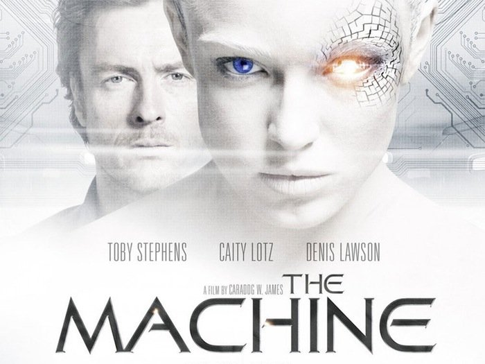 The Machine Movie