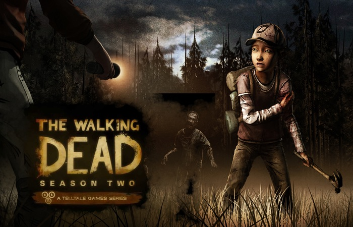 The Walking Dead Season Two Trailer