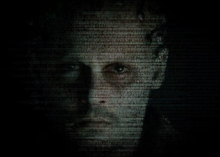 Transcendence Movie Trailer