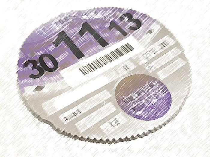 UK-Car-Tax-Disk