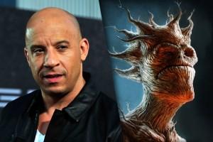 Vin Diesel to Play Groot