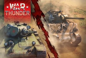 War Thunder Ground Forces Gameplay Trailer Released, Closed Beta Development Starts (video)
