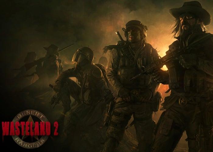 Wasteland 2 Beta