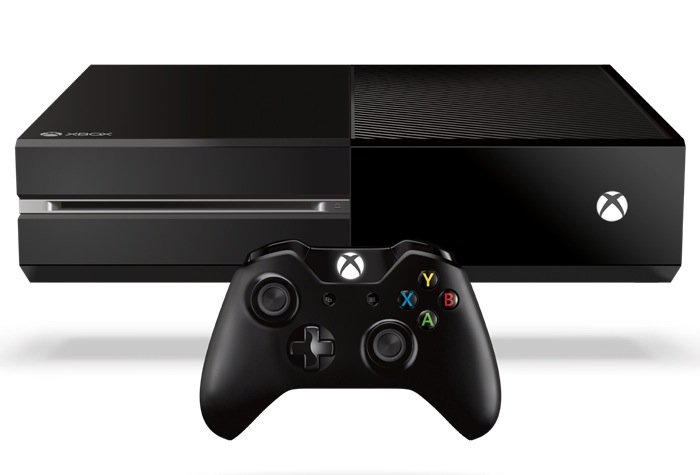 Xbox One Dev Kit