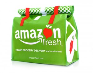 AmazonFresh Hits San Francisco