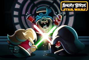 Angry Birds Star Wars Update Adds 30 New Levels (Video)
