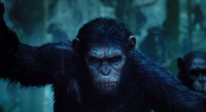 Dawn of the Planet of the Apes Trailer Revealed (Video)