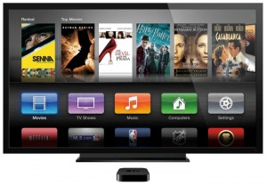 Apple TV Gets Bloomberg, ABC, Crackle And KORTV Channels