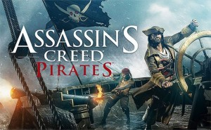 Assassin's Creed Pirates Coming to Windows Phone Devices