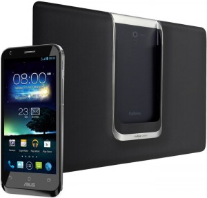Asus PadFone E T008 Appears In Bluetooth SIG