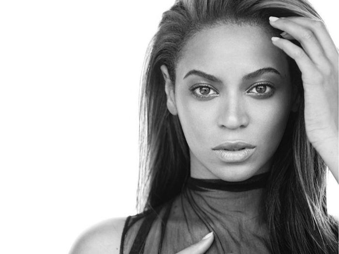 Beyonce iTunes