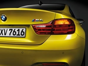 New BMW M4 Coupe And BMW M3 Sedan Announced