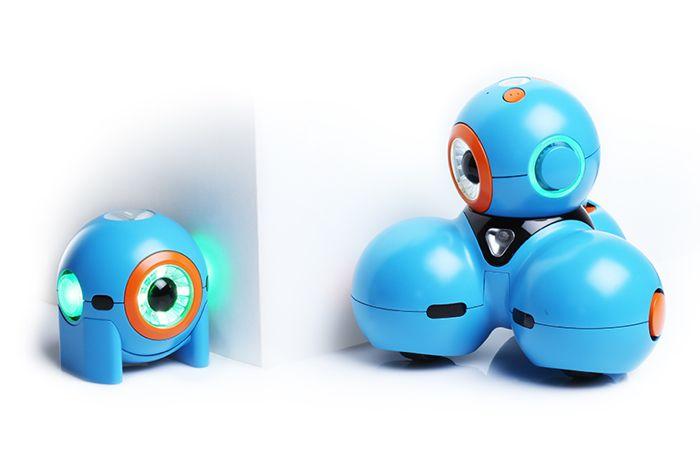 Play-i Robots