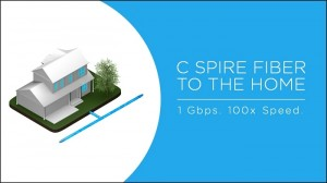 C-Spire Opens Pre-registration for Blazing Fast 1Gbps Internet in Mississippi