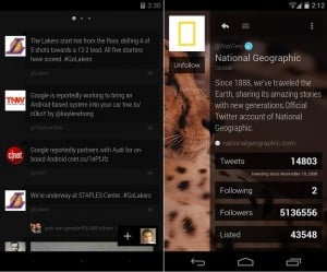 Carbon for Twitter Updated to v2, brings a Brand New Design and More Features