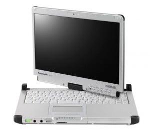 Panasonic Toughbook CF-C2 Notebook Updated
