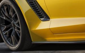 Chevy Teases 2015 Corvette Z06 as Most Track Capable Vette Ever