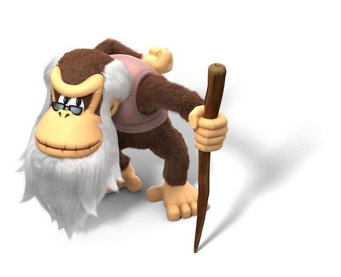 Donkey Kong Country: Tropical Freeze Is Coming On Feb. 21