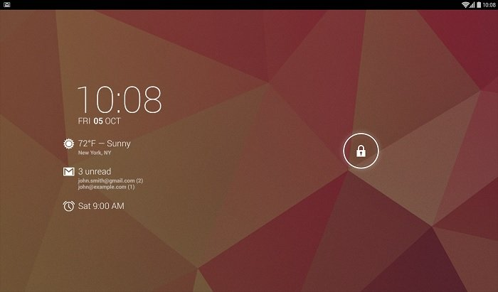 dashclock-android