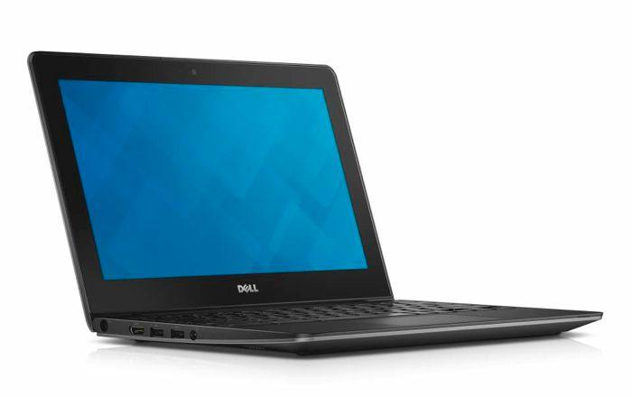 Dell Chromebook 11 Announced