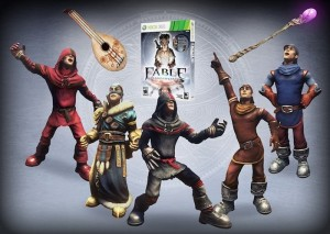 Fable Anniversary Coming To Xbox 360 On Feb. 4, 2014