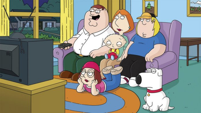 Family Guy mobile game coming in 2014