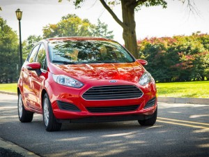 Ford Plans Start-Stop tech for 70% of its Fleet by 2017