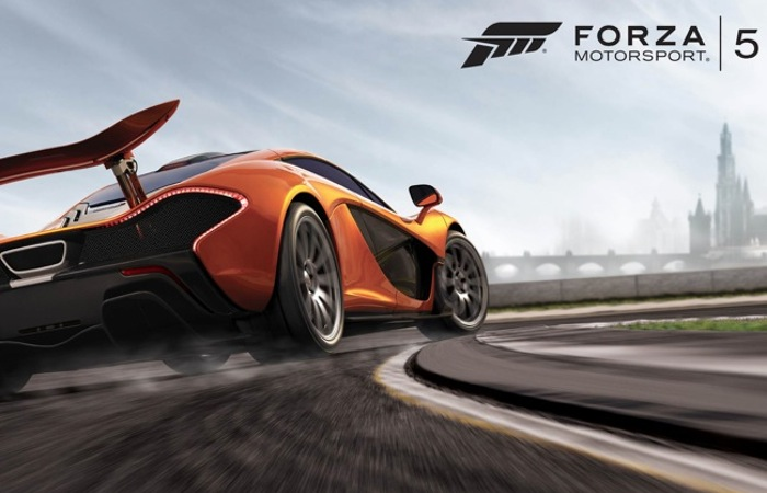 forza 5 car price reduced