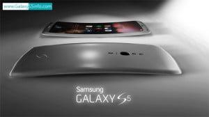 Samsung Galaxy S5 Concept Design Emerges