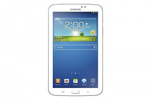 Samsung Galaxy Tab 3 7-inch Available for £99 on Amazon UK