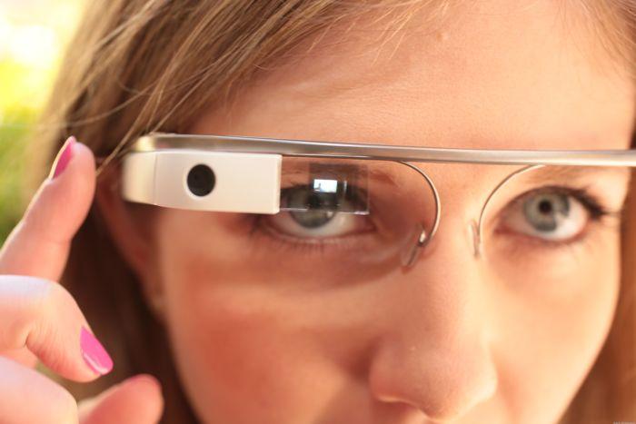Google Glass 2