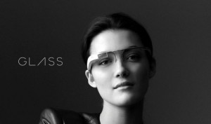 Google Glass Gets Google Play Music
