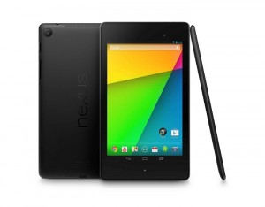 Android 4.4.1 KitKat Rolling Out for Nexus 7 WiFi (2013)