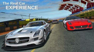 GT Racing 2: The Real Car Experience Updated with Several Improvements