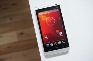 Android 4.4.2 Update Rolling Out for HTC One Google Play Edition