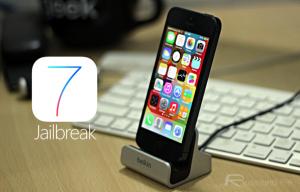 iOS 7 is Officially Jailbroken