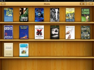 Apple iBooks Can Now Be Gifted
