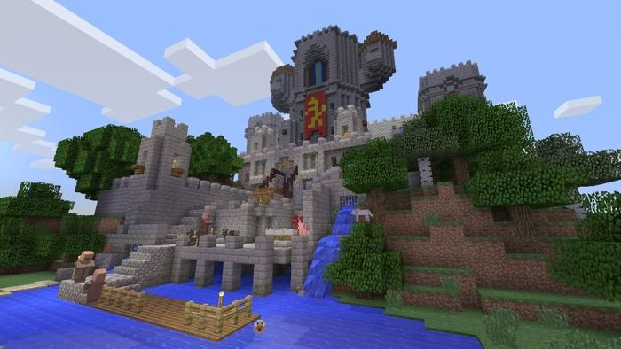 Minecraft Headed To The PS3 Today In The US